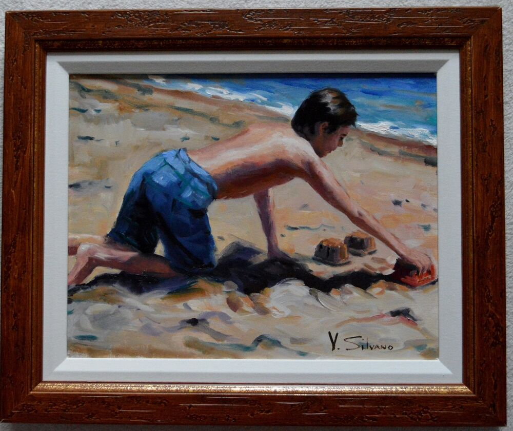 Where To Get A Canvas Painting Framed