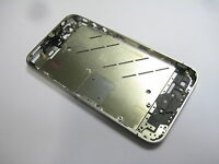 Plating Chassis Middle Frame Housing Plate For Apple iPhone 4S ~ Silver