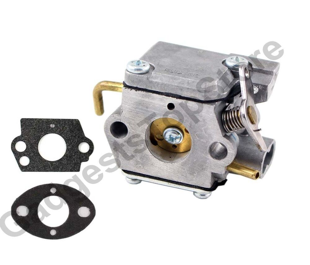 new carburetor for ryobi ryan tiller trimmer zama c1u