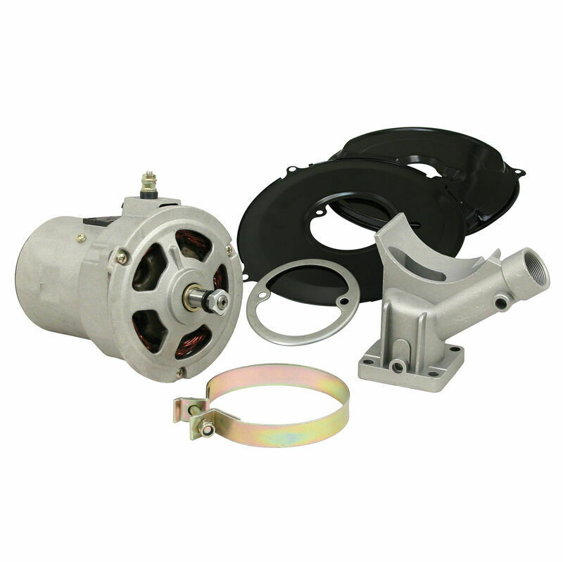 Vw Motor Swap Kits: Empi 9445 New 55 Amp Alternator Conversion Kit, Dune Buggy
