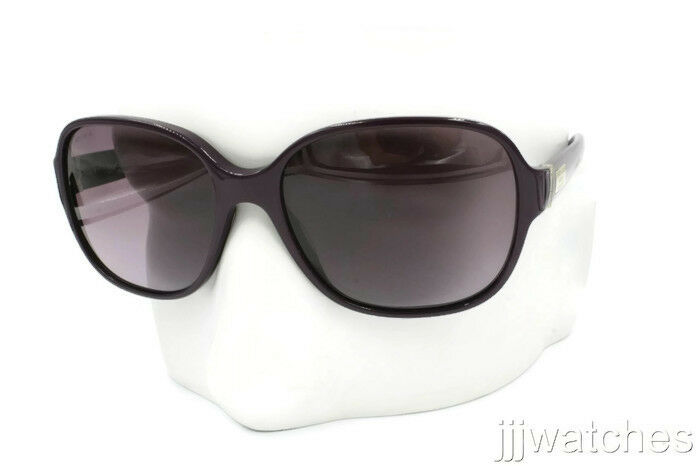 b4bcd38bfb91 Details about New Giorgio Armani Violet Square Gradient Women Sunglasses  AR8020 51158H 58  270