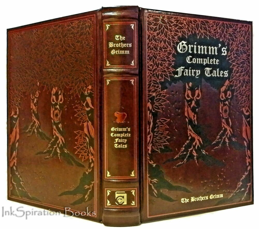 magic in the grimms brothers tales Roberta markman believes that this is the case among all of the grimm fairy tales  because the creative.