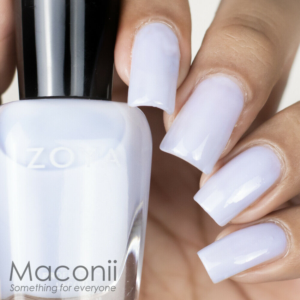 Zoya Nail Polish has been awarded as the longest wearing nail polish on natural nails by an independent panel in Women's Health Magazine. We offer over gorgeous nail polish colours to choose from, plus 4 seasonal collections of nail polish every year.