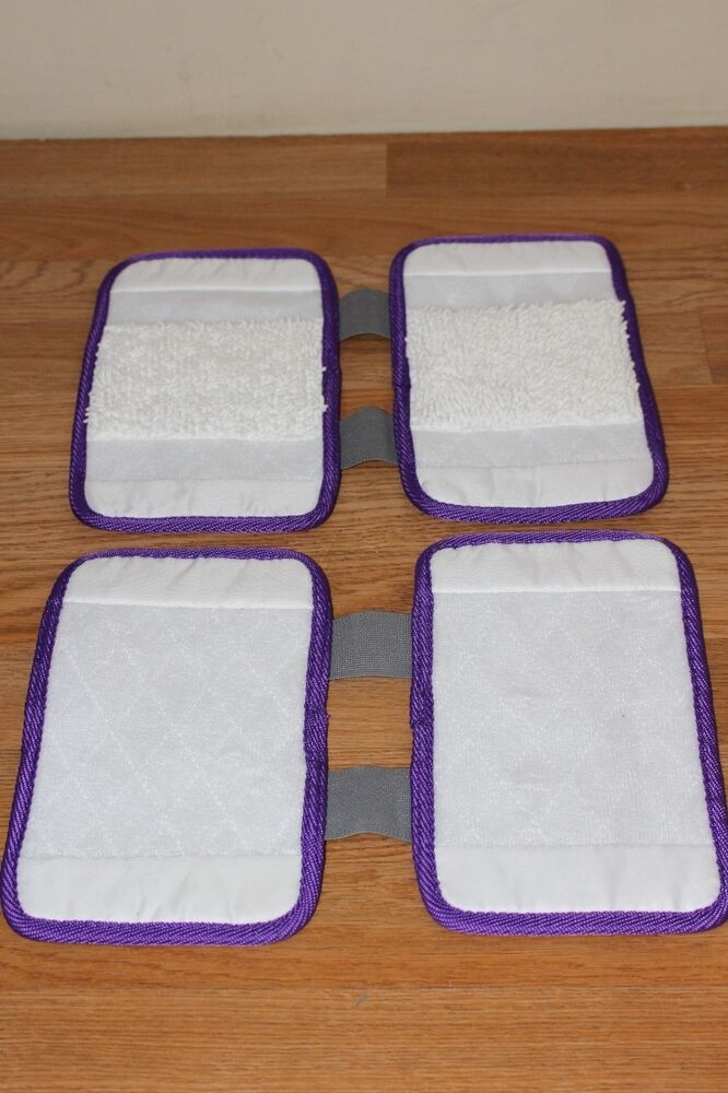 New Shark Sonic Duo Carpet Cleaning Replacement Pads 2