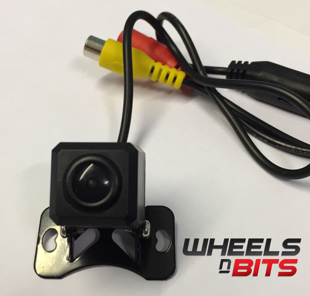 wnb 23cam reverse camera rear view for pioneer avic f50bt avic f40bt avic f30bt ebay. Black Bedroom Furniture Sets. Home Design Ideas