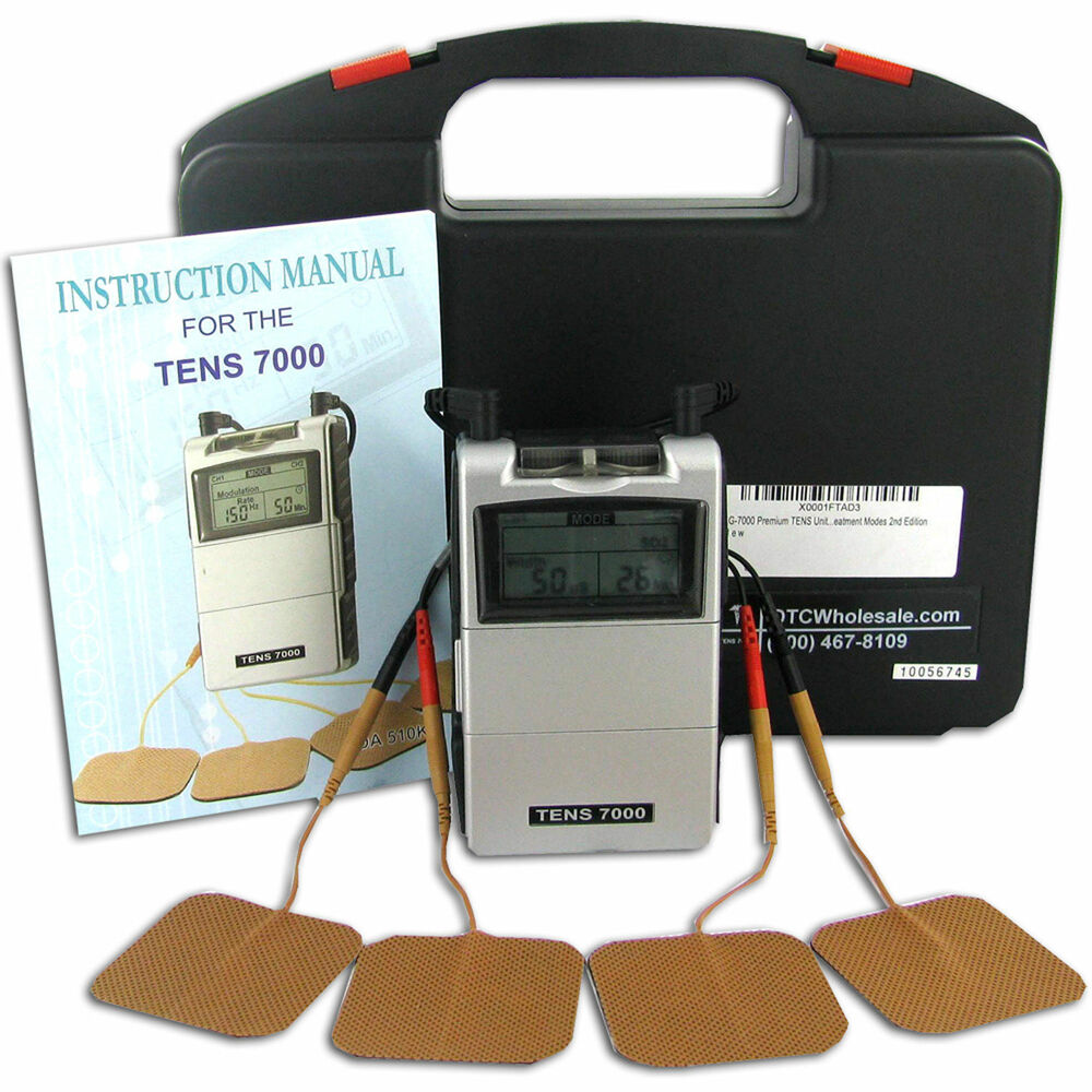 NEW TENS 7000 2nd Edition - Most Powerful unit (OTC ...