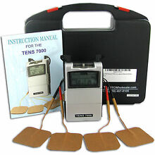 NEW TENS 7000 2nd Edition - Most Powerful unit (OTC)