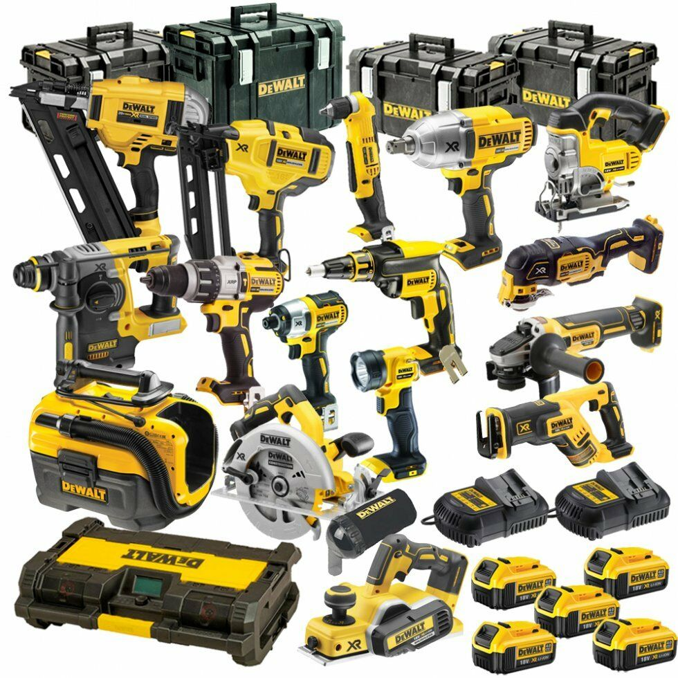 C ment also Build your own DeWALT power tool cordless kit further 181923099367 further Visseuse Bosch 18v further Drill Cordless Ridgid. on dewalt 18 volt cordless drill