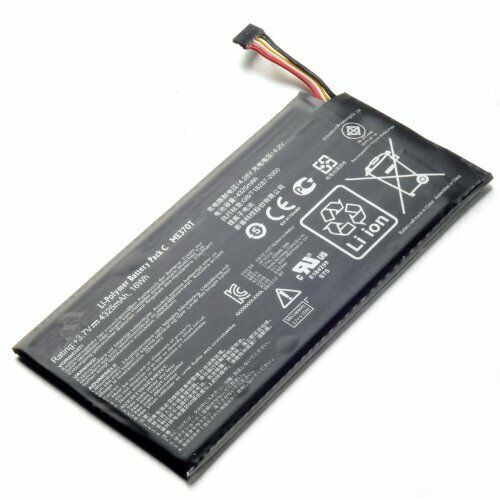 asus nexus battery replacement c11 me370t battery replacement for asus nexus 7 tablet new ebay