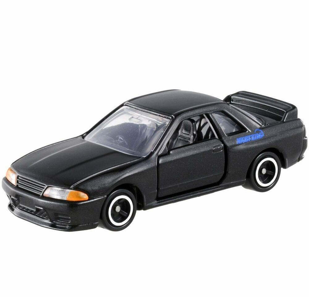 Tomica Dream Tomica Initial D Skyline Gt R R32 No 141