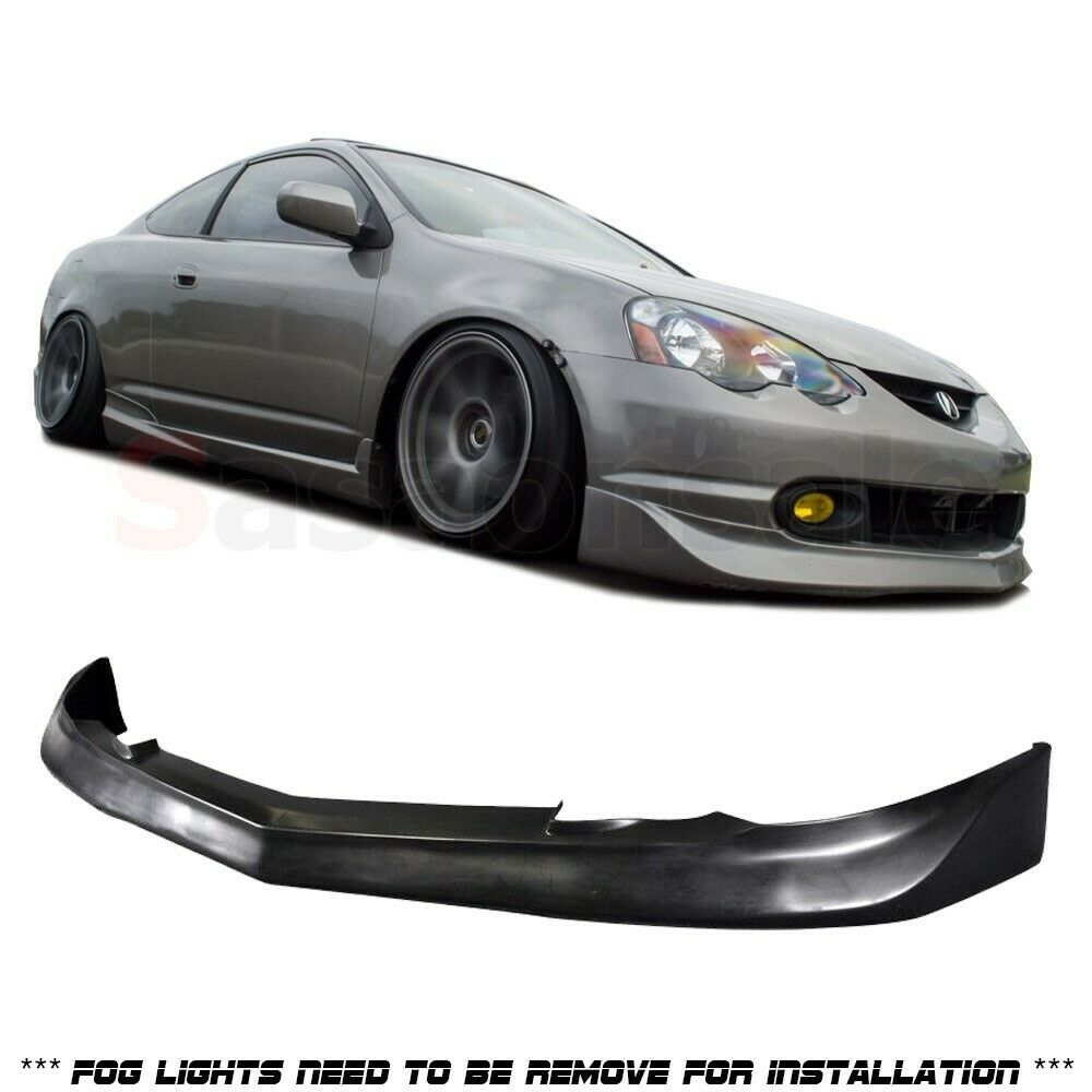 Acura Rsx Type S For Sale In Nj: 02-04 ACURA RSX DC5 MUGN Style JDM Front Bumper Chin Lip