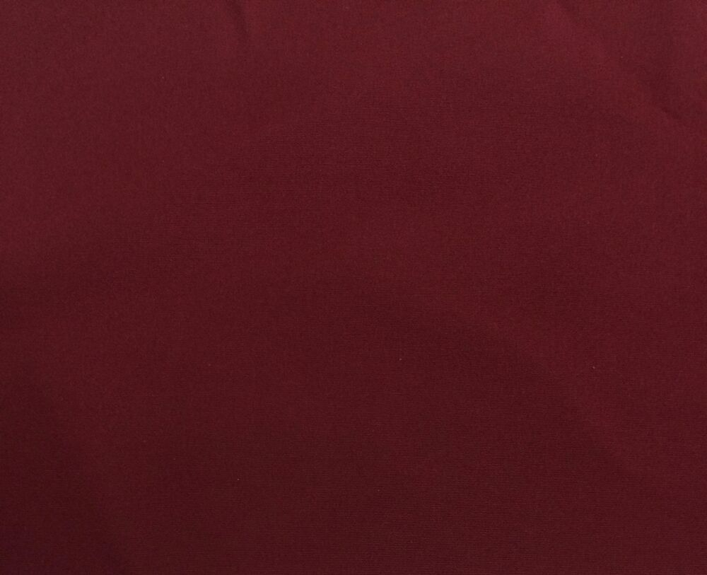 Sunbrella 5436 canvas burgundy red outdoor furniture Sunbrella fabric by the yard