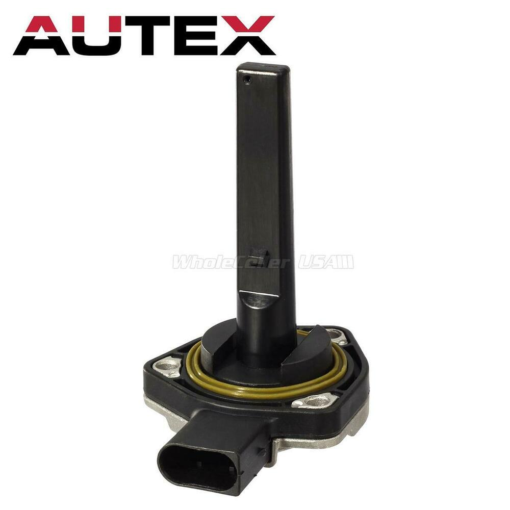 12617508003 Engine Oil Level Sensor For 2001-2006 BMW