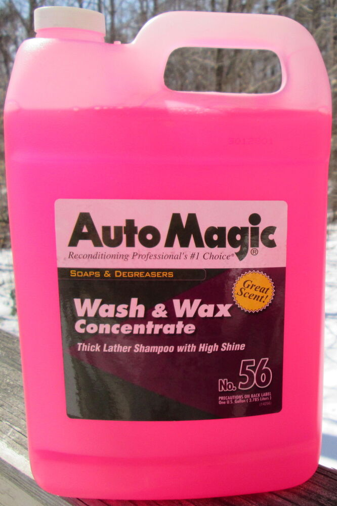 Where To Buy Car Wash Supplies