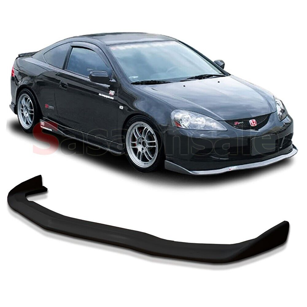 Made For 05-06 ACURA RSX DC5 CSpeed Style JDM Front Bumper