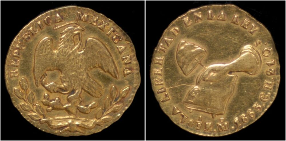 The Coinage of the First Mint of the Americas at Mexico City 1536
