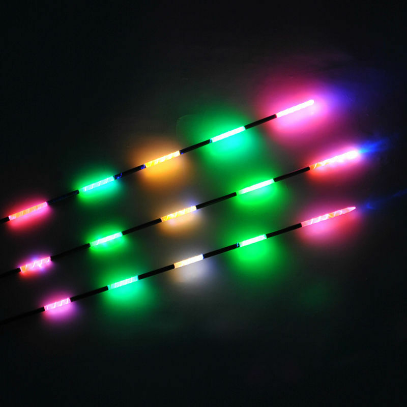 Wholesale electronic night fishing chemical fluorescent for Fishing glow sticks