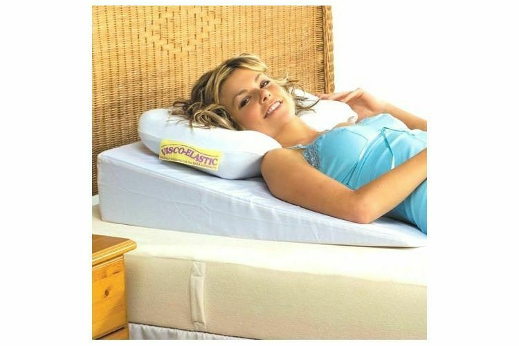 Wedge Pillows For Reflux