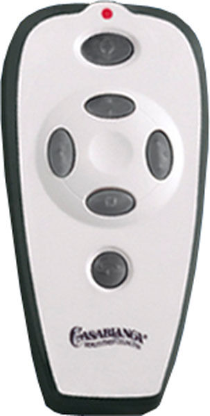 W 72 Remote Control Casablanca Ceiling Fan W72 Genuine