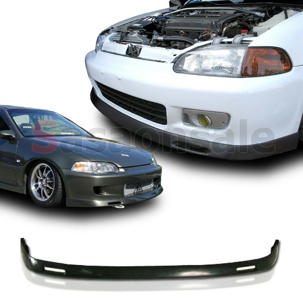 Fit for 92 95 honda civic coupe hatchback jdm bys style for Honda civic coupe hatchback