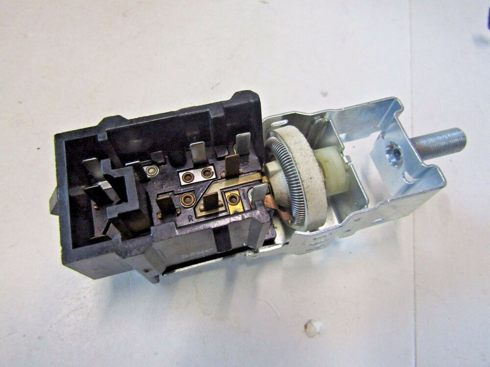 1991 1994 lincoln town car headlight switch new oem f0vy 11654 ab ebay. Black Bedroom Furniture Sets. Home Design Ideas