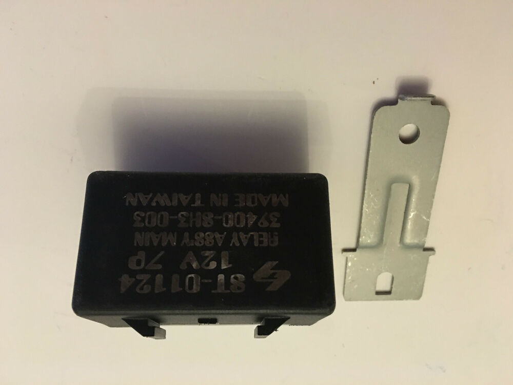 S L on 93 Honda Fuel Pump Relay