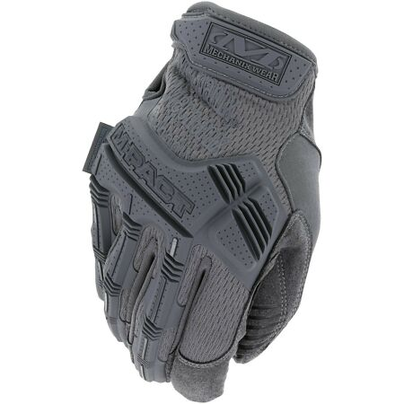 img-Mechanix Tactical M-PACT Gloves Wolf Grey all sizes