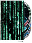 The Ultimate Matrix Collection (DVD, 2004, 10-Disc Set, Limited Edition Additional Products)