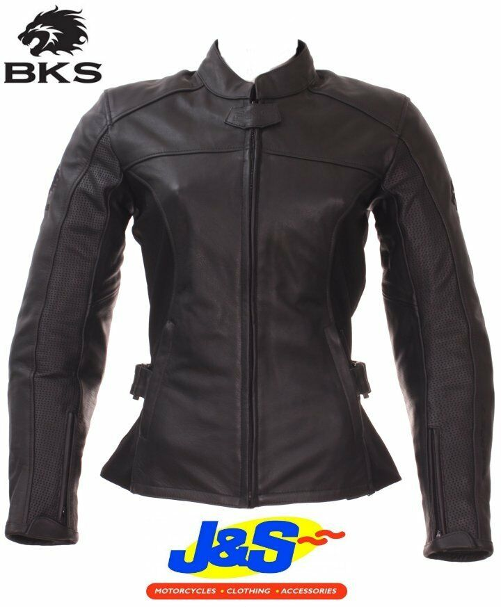 Bks Motorcycle Clothing
