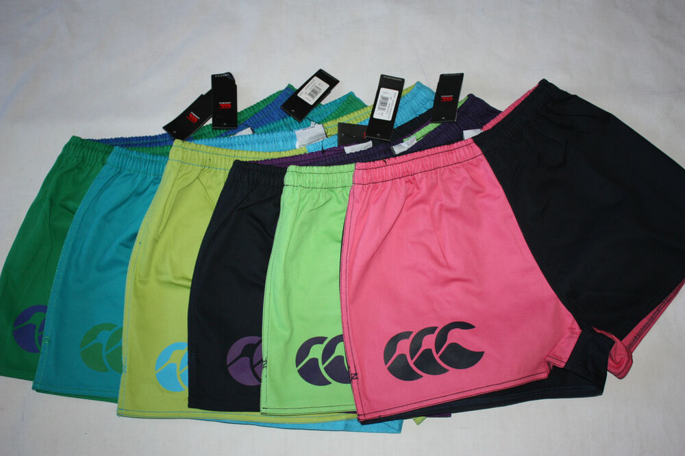 Womens Canterbury Clothing