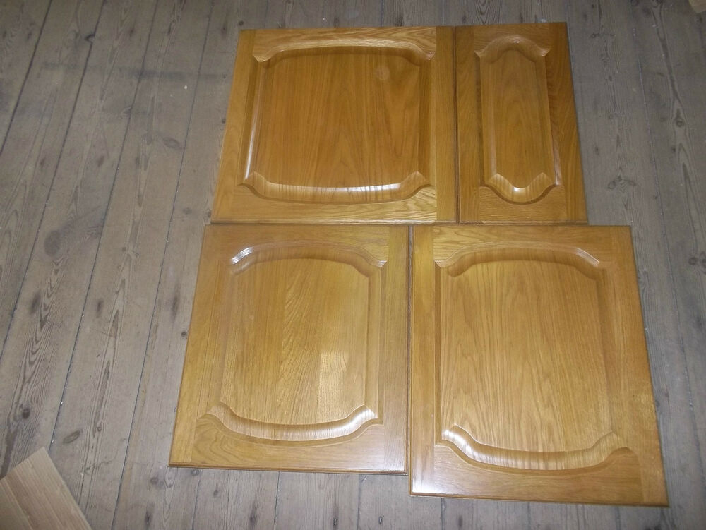 Solid Wood Kitchen/Cupboard Door Various Sizes Available