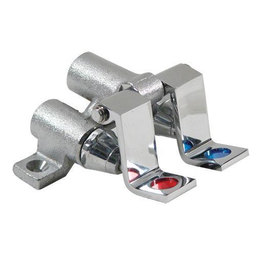 Foot Pedal Faucet Control For Sink Krowne 16 120 13400 Ebay