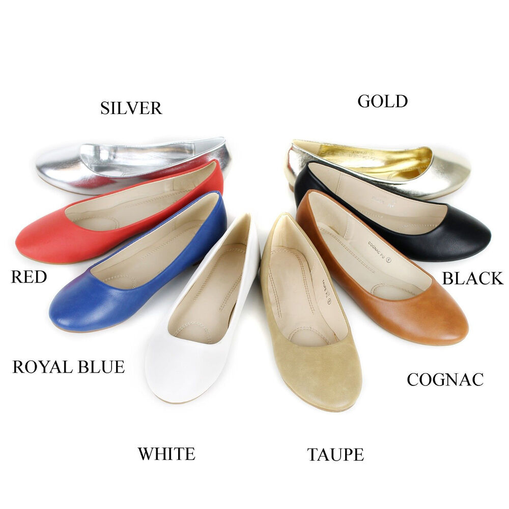 Images Of Cute Flat Shoes