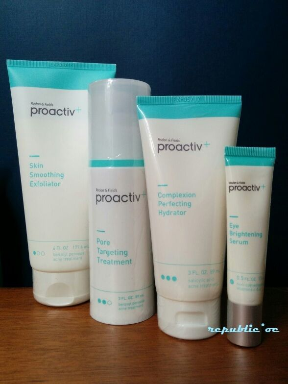 Product Description has met its match, thanks to Proactiv Clear Zone Body Pads. These.