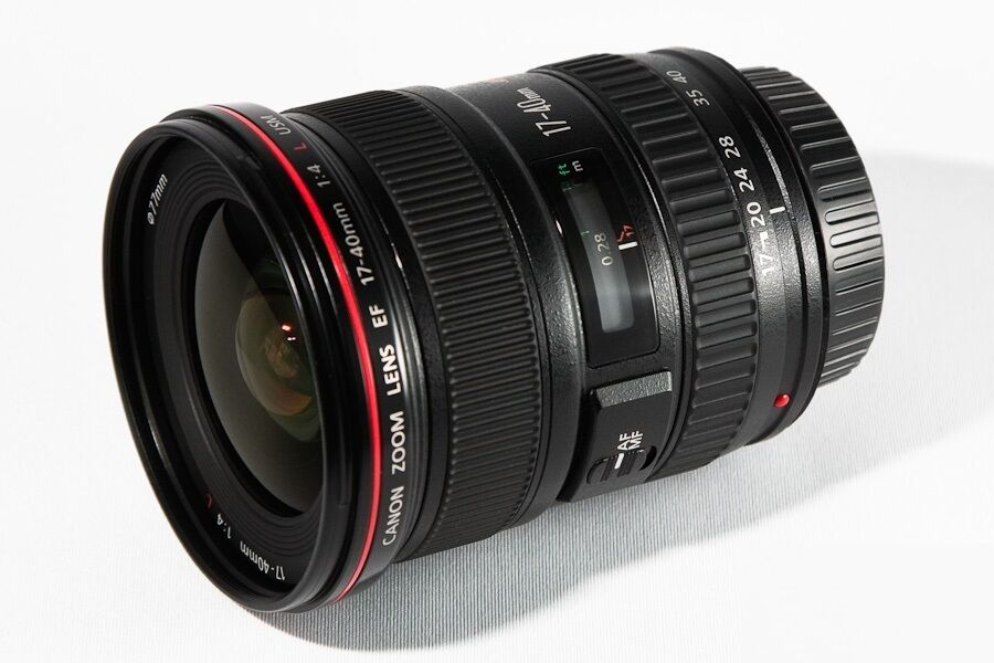 Long Term Review: Canon EF 17-40mm f/4 L - The Phoblographer
