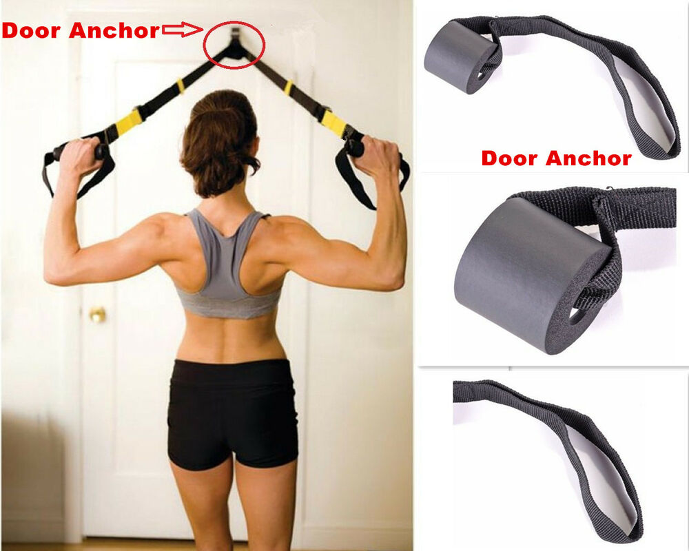 Ring Resistance Band Exercises
