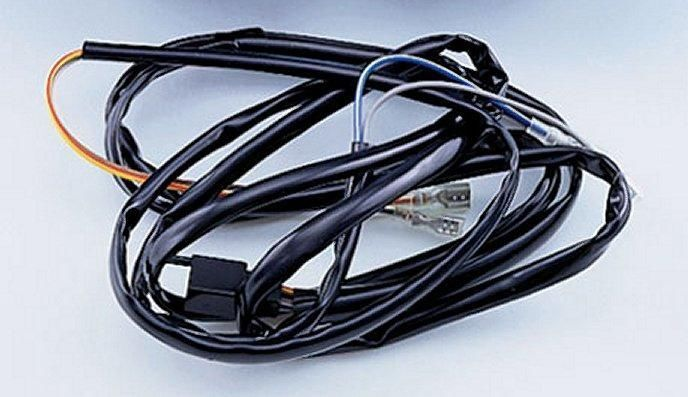 Replacement Rear Speaker Wiring Harness For 2001