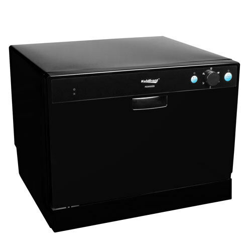 Best Countertop Dishwasher Uk : ... Small Portable Countertop Compact Dishwasher - 6 Place Setting eBay