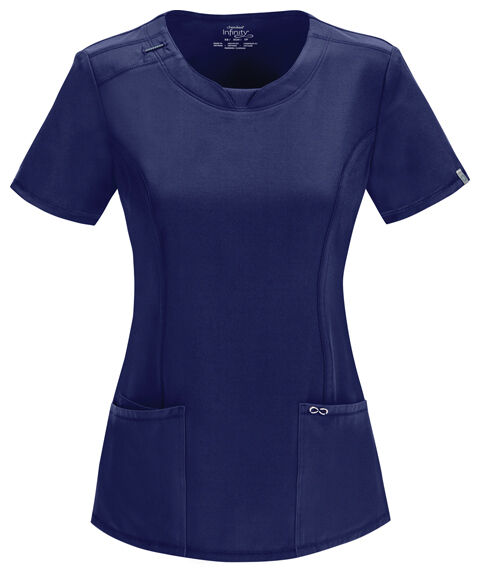 Cherokee has been providing medical professionals around the world with high-quality scrubs for several years. Their commitment to continuous innovation in their clothing is the reason for their success today. Cherokee scrubs are the strongest, most durable scrubs on the market today.