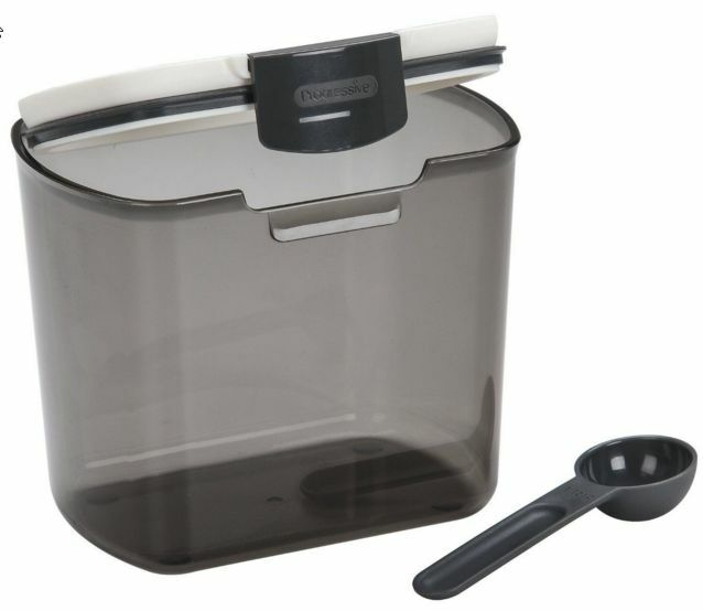 Coffee Airtight Storage Container Canister Jar Kitchen