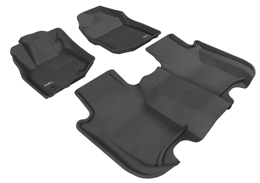 Aries 3d Digitalfit Floorliner Dodge Ram 1500 2500 3500
