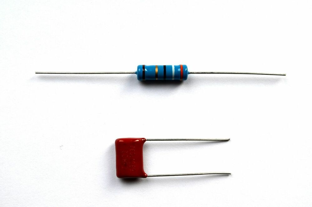 Ac Triac Snubber Circuit For Dimmers Ebay