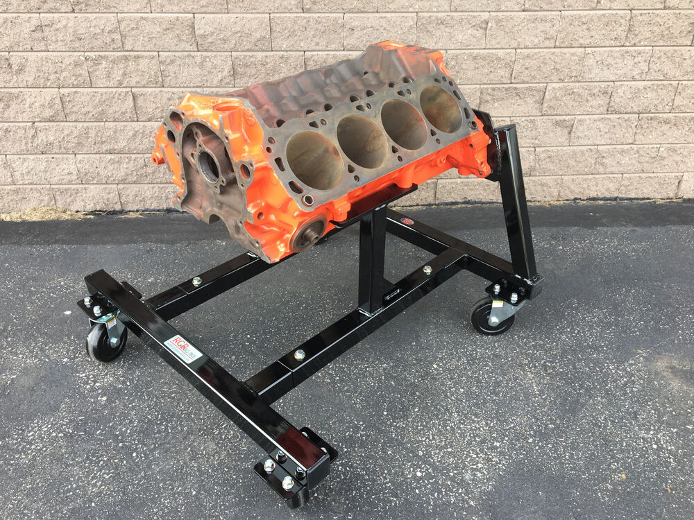 Engine Cradles Stand Heavy Duty Ford Small Block 302