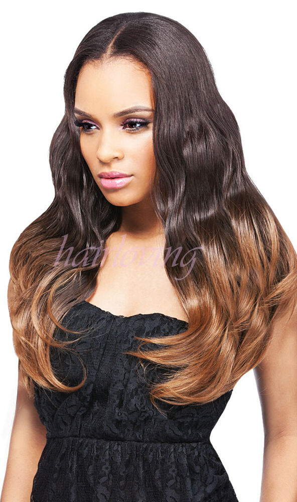 Loose Wave Clip In Hair Extensions