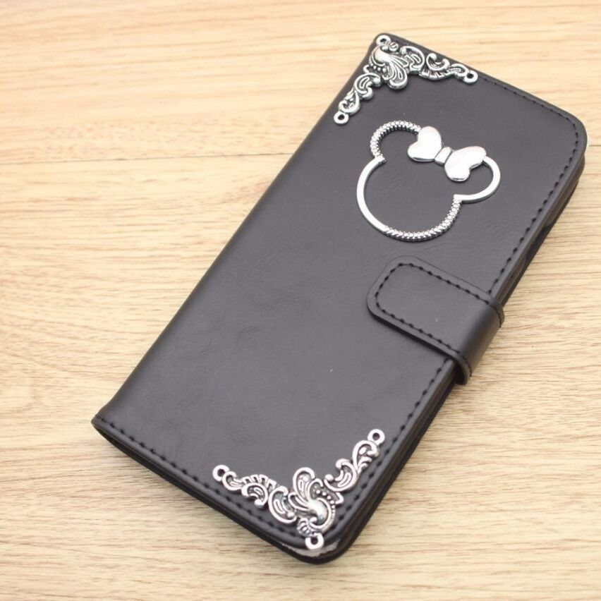 Cell Phone Wallet Iphone  Plus