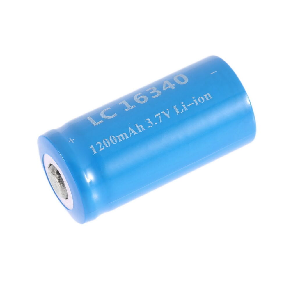 Rechargeable Flashlight Batteries Flashlight Battery For ...