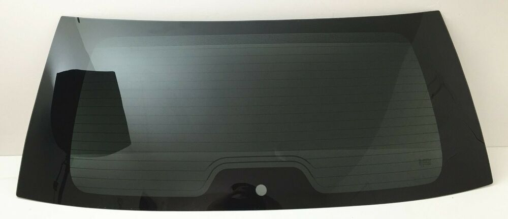 Ford Edge Accessories >> For Chrysler Town,Dodge Caravan,Country Voyager Back Glass ...