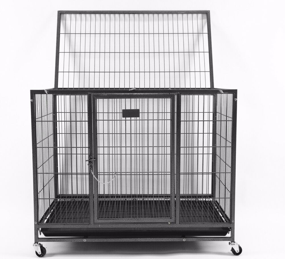 Stackable Dog Crates For Sale