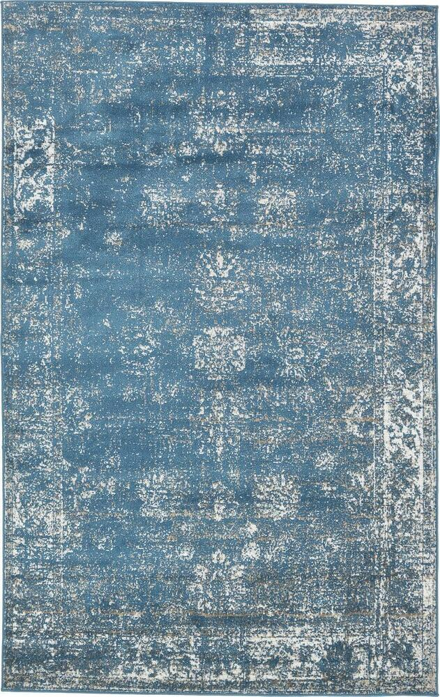 Transitional large persian design area rug vintage style for Where can i buy area rugs