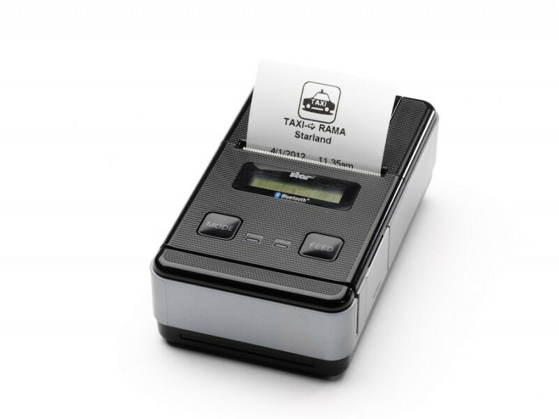 iphone portable printer micronics sm s220i bluetooth mobile printer 3089